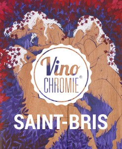 Saint-Bris-Le-Vineux
